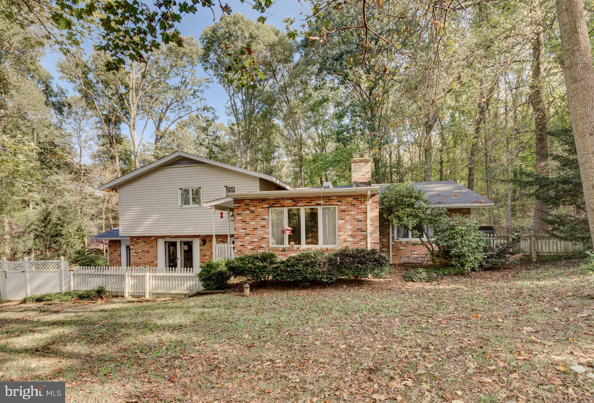 2424 ALBERT RILL ROAD, Hampstead, MD 21074