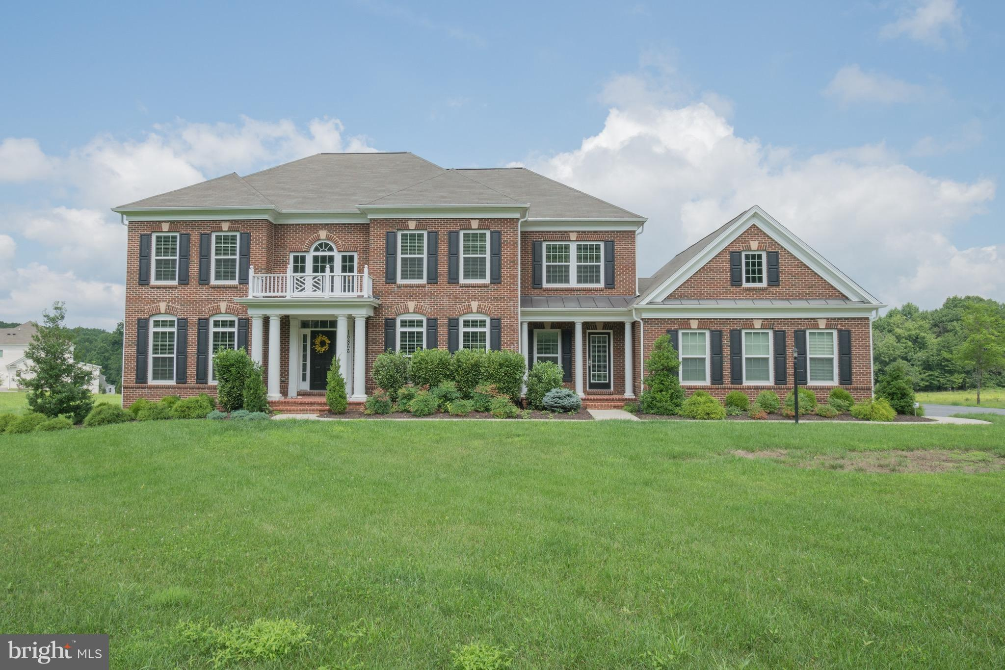 16866 BATCHELLORS FOREST ROAD, OLNEY, MD 20832