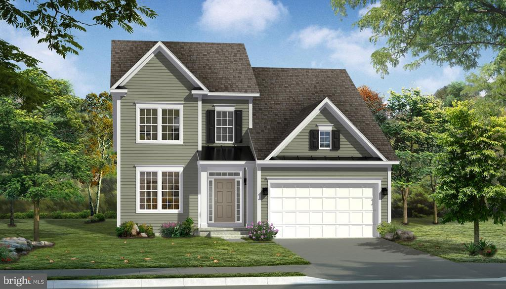0 SAXTON DRIVE, FREDERICK, FREDERICK Maryland 21702, 3 Bedrooms Bedrooms, ,2 BathroomsBathrooms,Residential,For Sale,SAXTON,MDFR257516