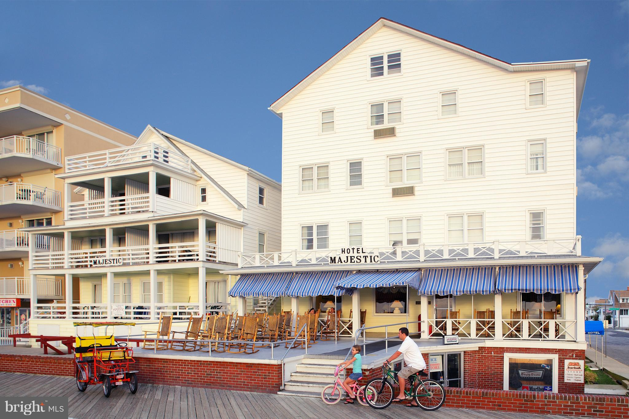 613 ATLANTIC AVENUE, OCEAN CITY, MD 21842