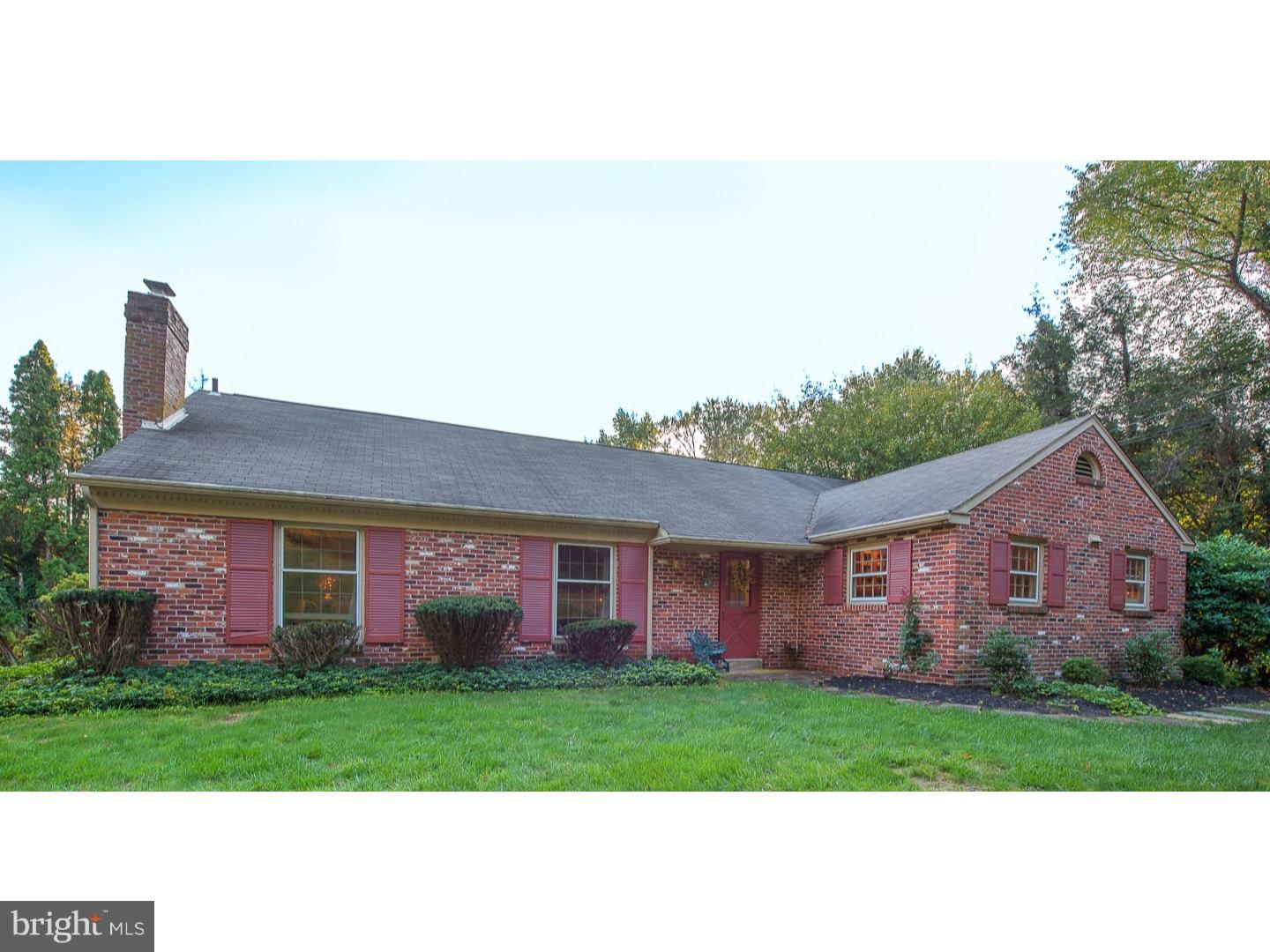 710 Darby Paoli Road Newtown Square, PA 19073