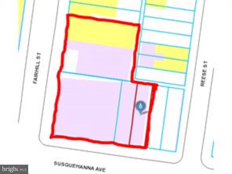2209-15 N FAIRHILL STREET, PHILADELPHIA, PA 19133