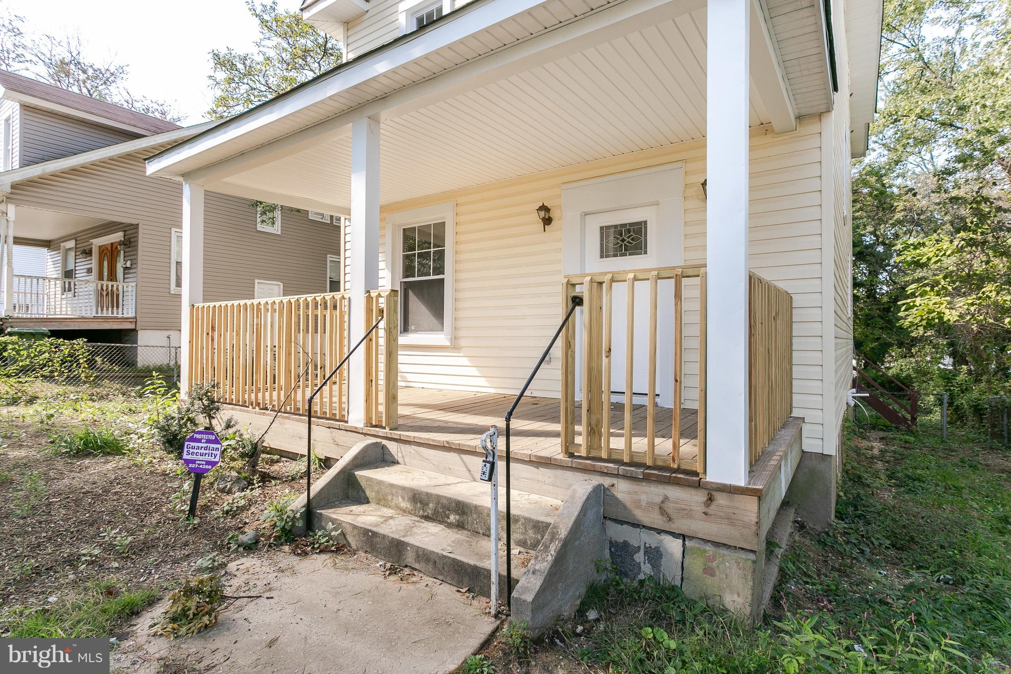 5012 CATALPHA ROAD, BALTIMORE, MD 21214