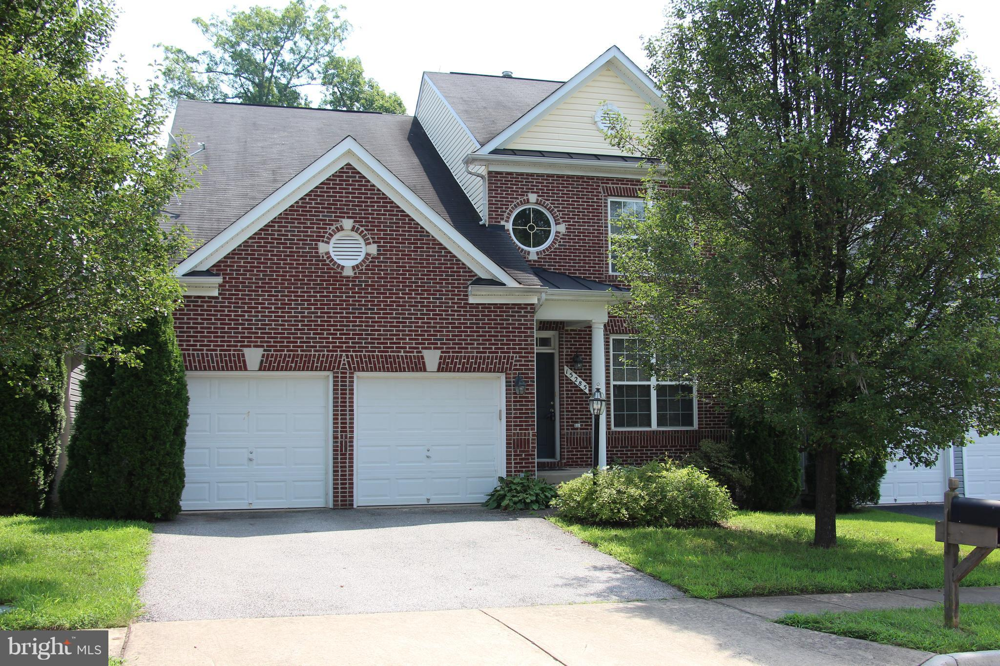 LARGE 4,041sf Charming Colonial! Super Location in Woodbridge just Off I-95 and Rt 1. Oversized Master Bedroom,Dual WIC's. Walk-out from Kitchen to  Deck &  rear yard that Backs to TREES! Priced RIGHT! Check the Comps! Master Suite just painted. Needs some paint and  carpet to be a 10! ***Short Sale with Experienced CDPE Agent & Top Notch Attorney! Paperwork Complete! Just Need Offer for Bank.****
