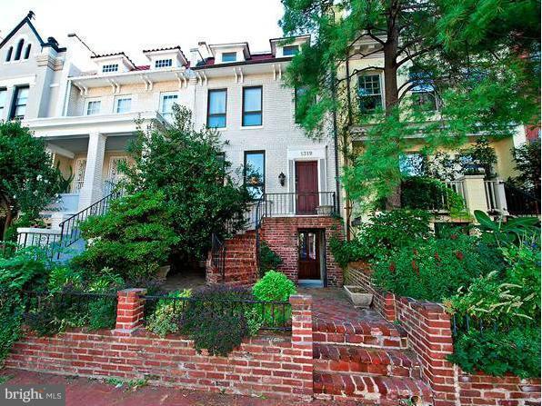 1319 21ST STREET NW, WASHINGTON, DC 20036
