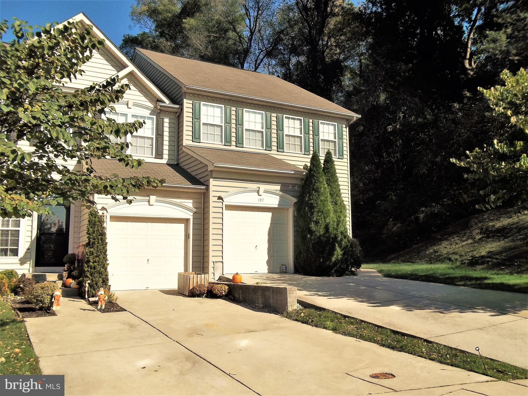 107 RUSTIC COURT, PERRYVILLE, MD 21903