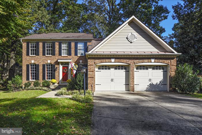 1659 PATRICE CIRCLE, CROFTON, MD 21114