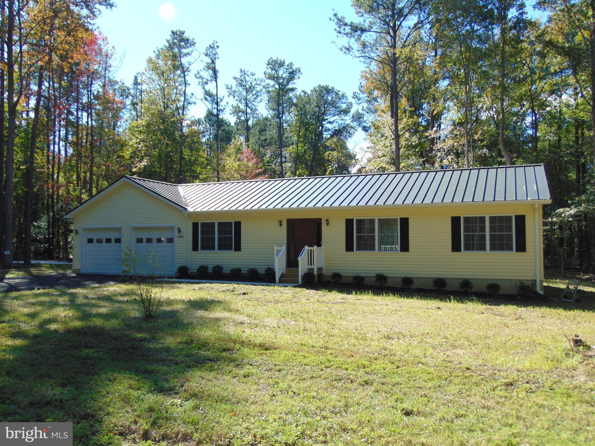 20969 ABELL, ABELL, MD 20606