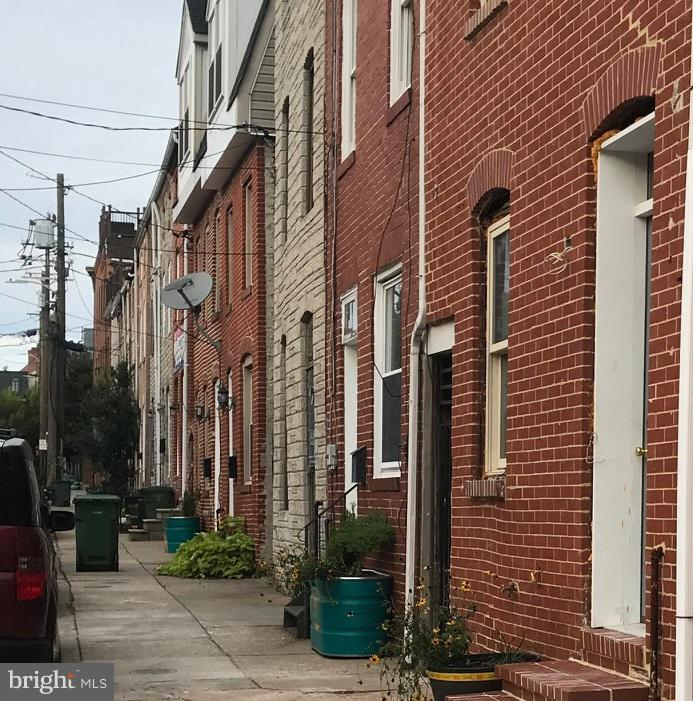 241 Regester Street   - Baltimore, Maryland 21231
