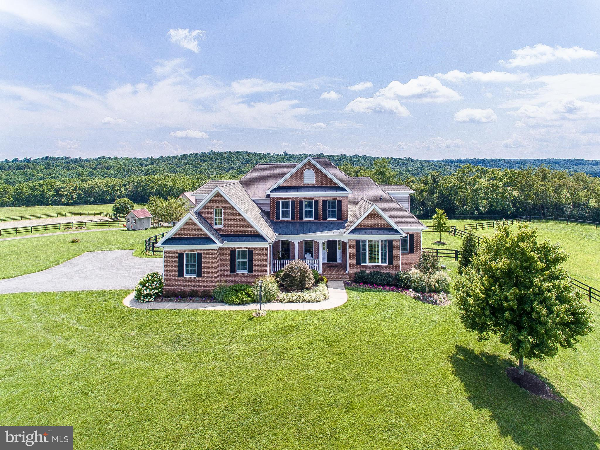 9221 ALBAUGH ROAD, NEW WINDSOR, MD 21776