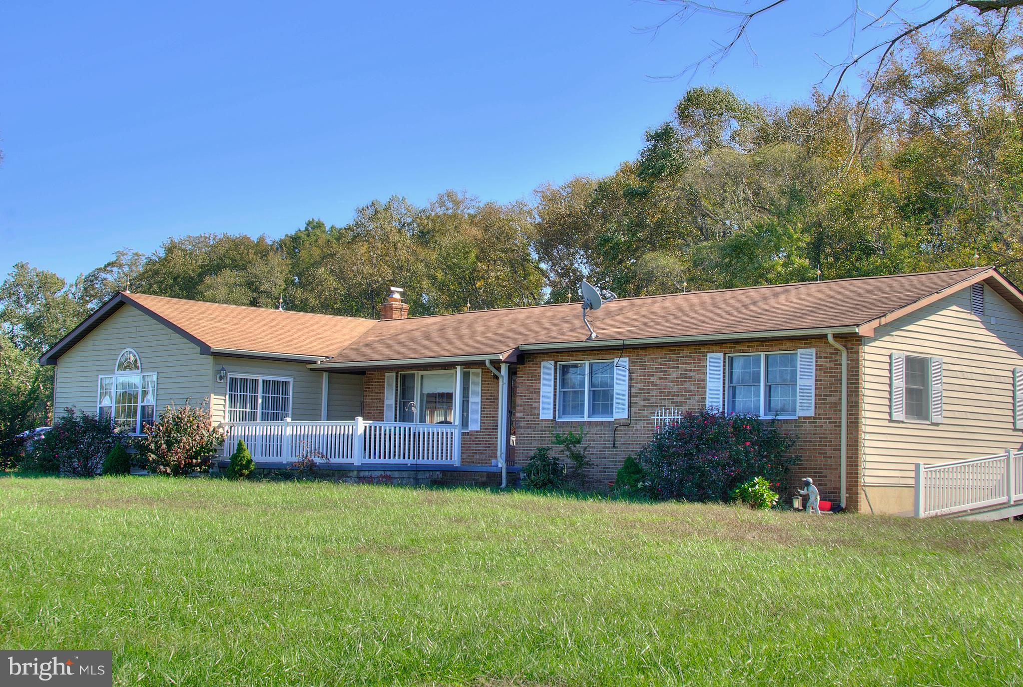 5730 SANDY POINT ROAD, PRINCE FREDERICK, MD 20678