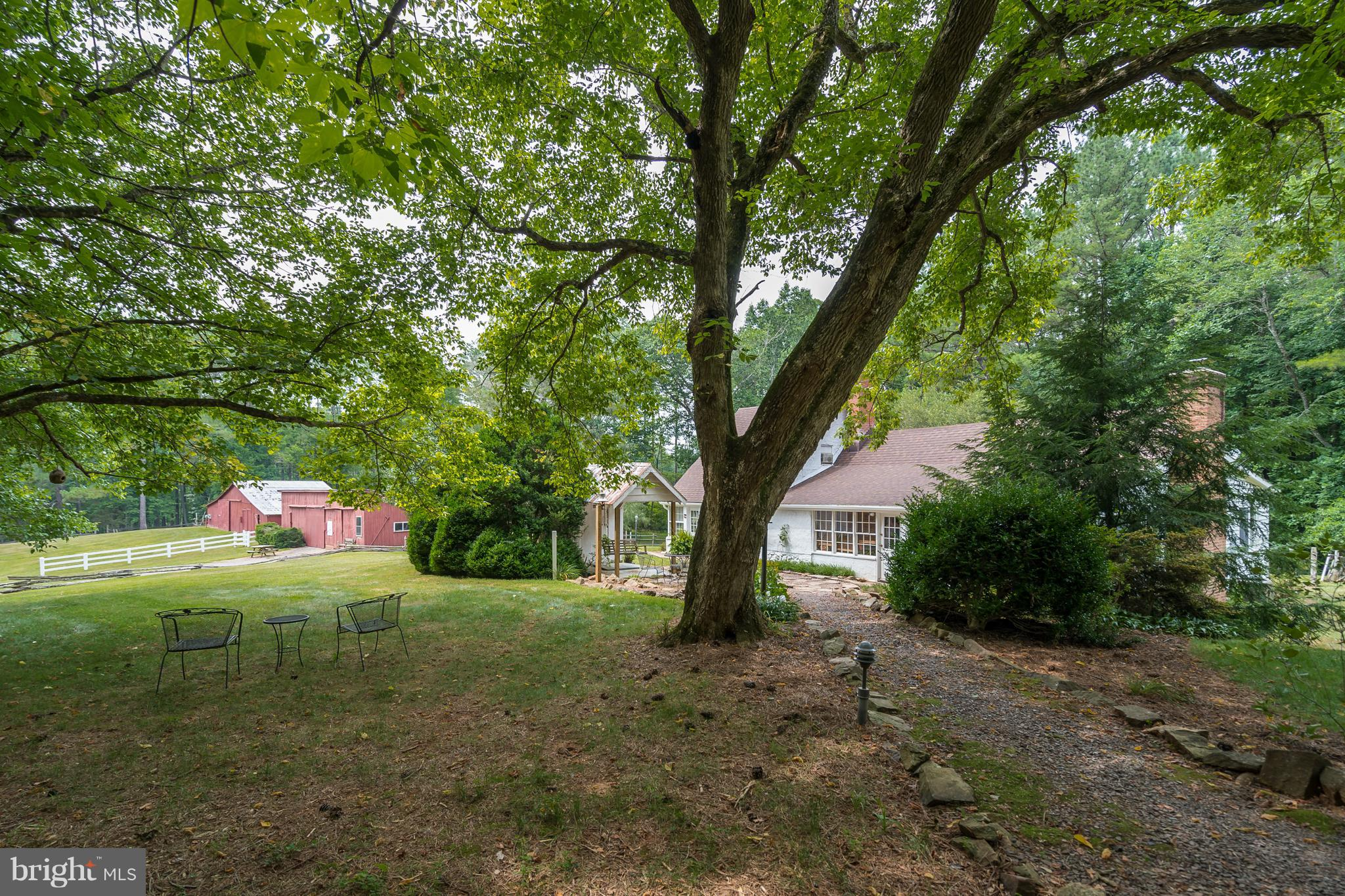 33017 RIVER MILL ROAD, RICHARDSVILLE, VA 22736