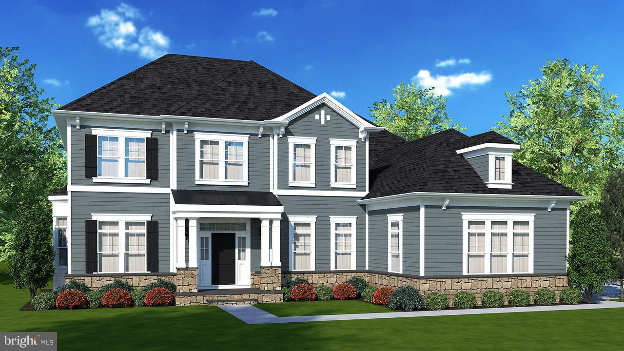 NEW magnificent custom home now UNDER CONSTRUCTION in sought after Mantua near trails, parks, pool & tennis club in WOODSON HS pyr. 6BR/5.5BA Top quality finishes. Private one acre lot with huge back yard! 5500 sq ft living space.Dramatic 2-story foyer,10'ceilings,OPEN FLOOR PLAN!  Office/BR w/Full BA on main lev.Still time to customize. Photos representative.