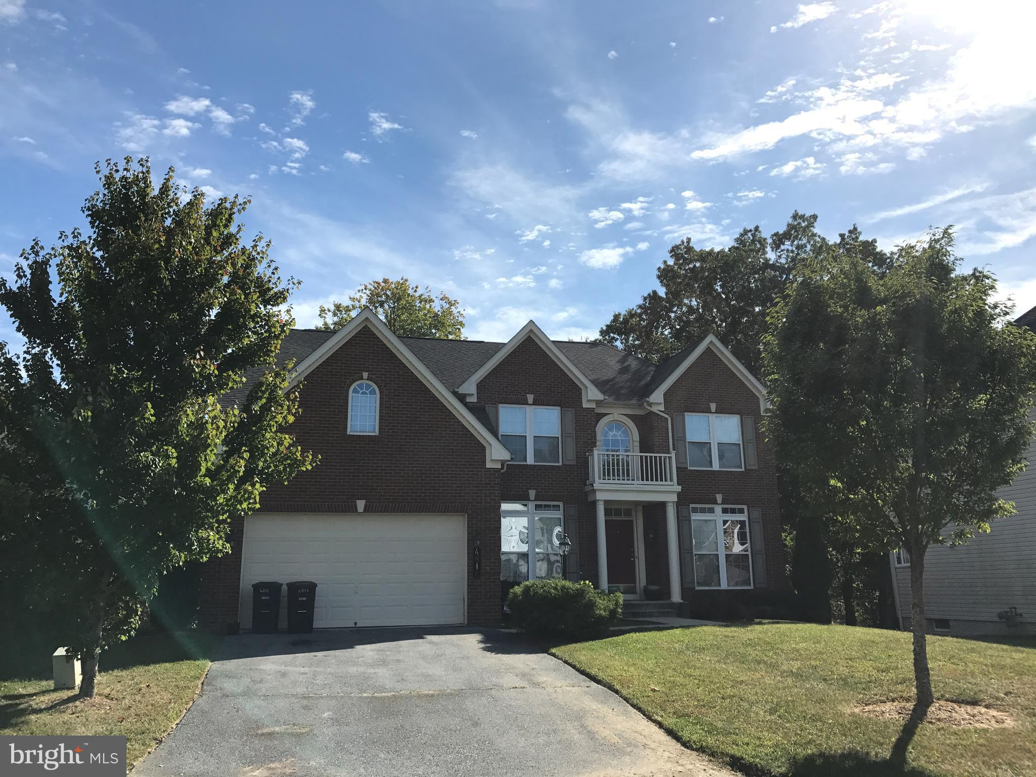 4816 RIVER CREEK TERRACE, BELTSVILLE, MD 20705
