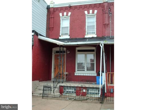 Photo of 1002 N 43rd Street, Philadelphia PA