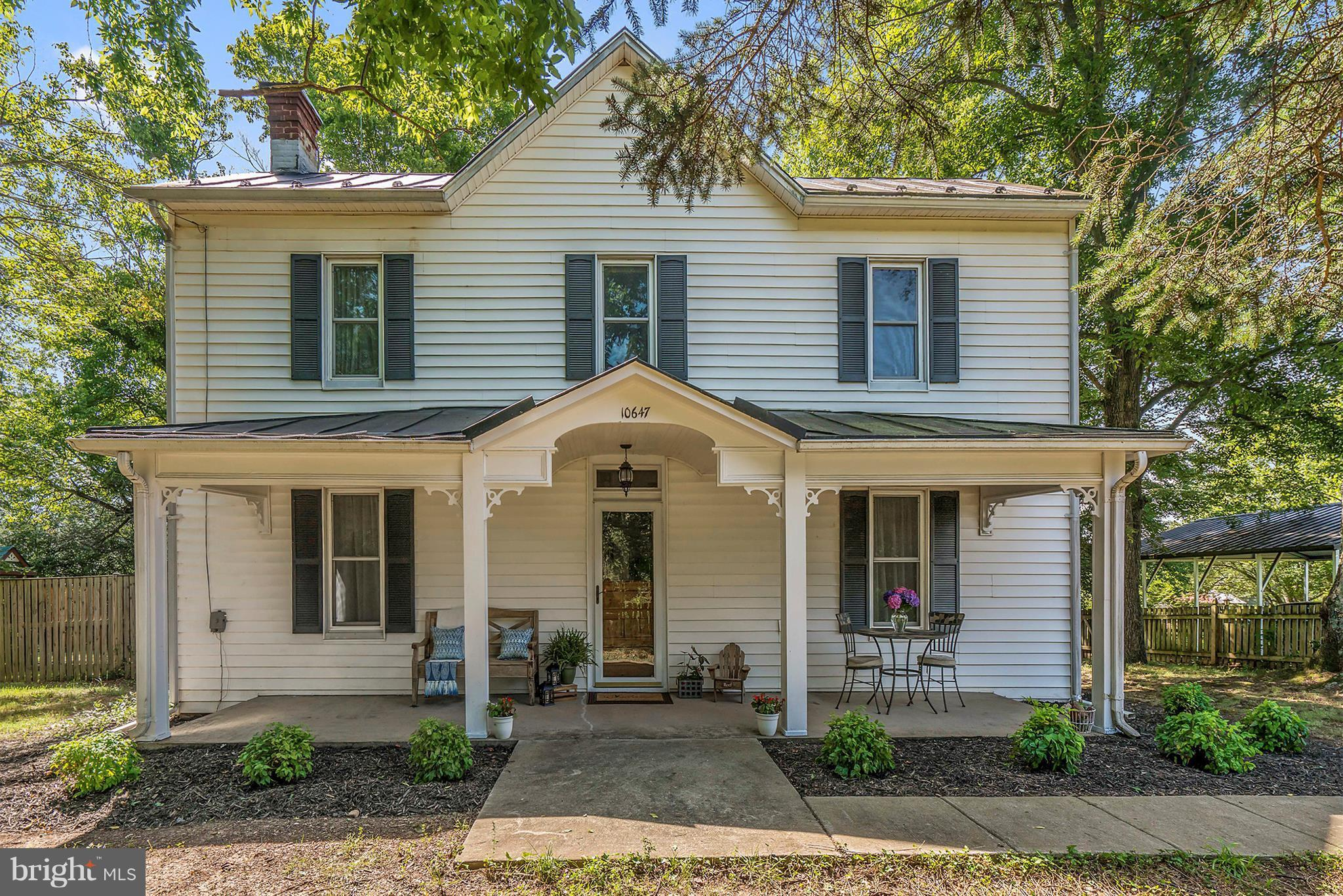 10647 ROGUES ROAD, MIDLAND, VA 22728