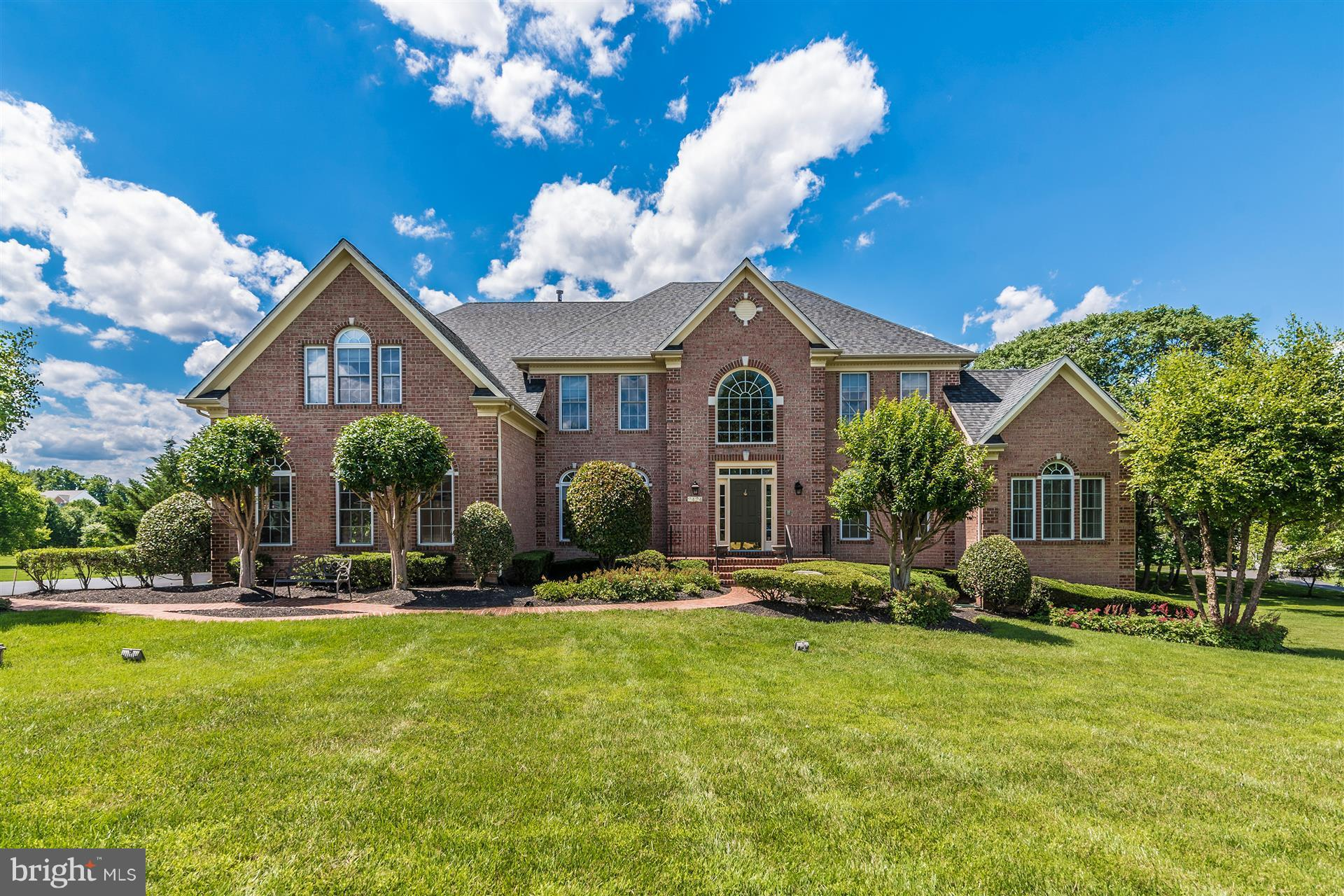 2424 SAPLING RIDGE LANE, BROOKEVILLE, MD 20833