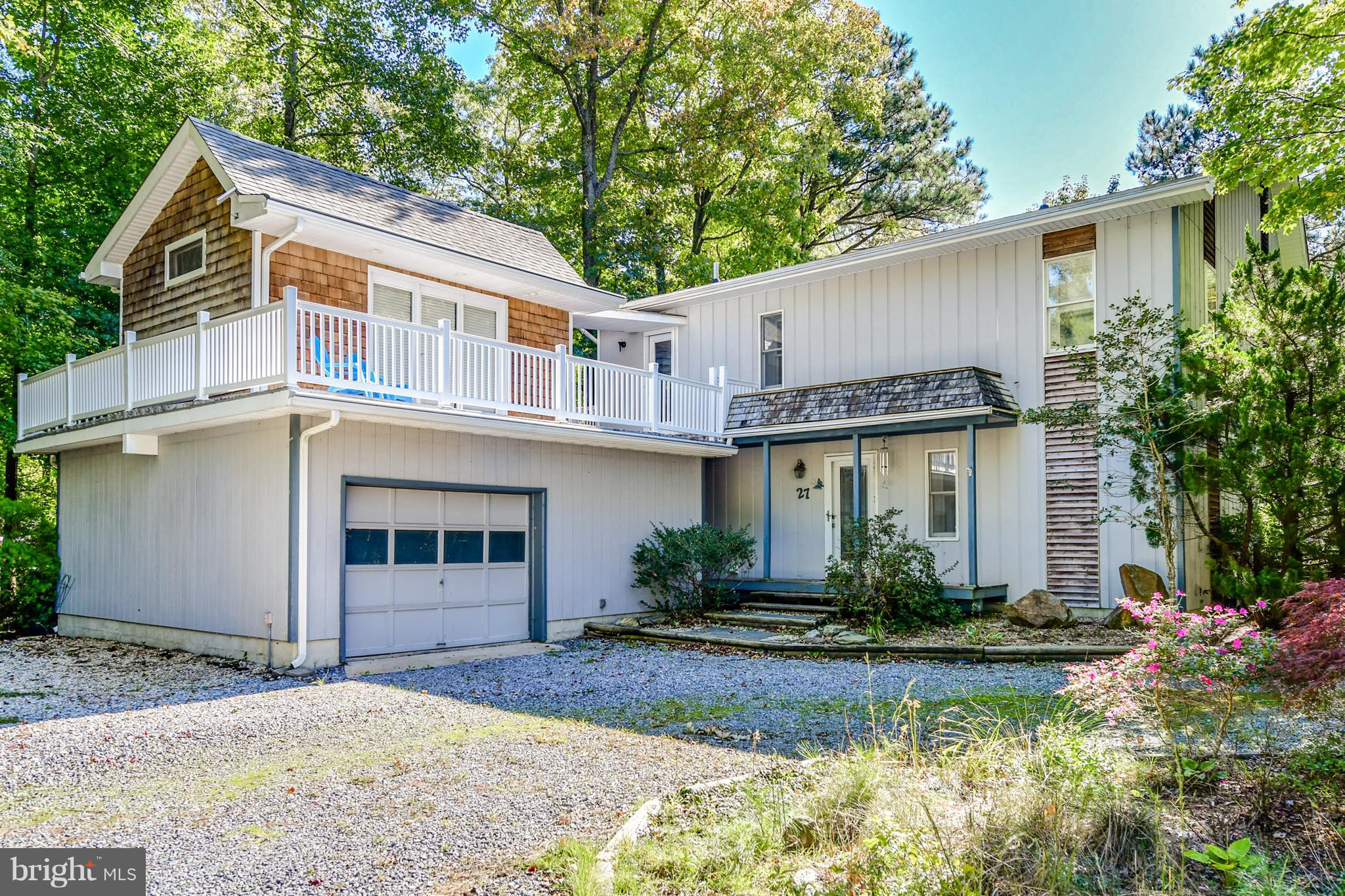 27 SEABREEZE ROAD, OCEAN PINES, MD 21811