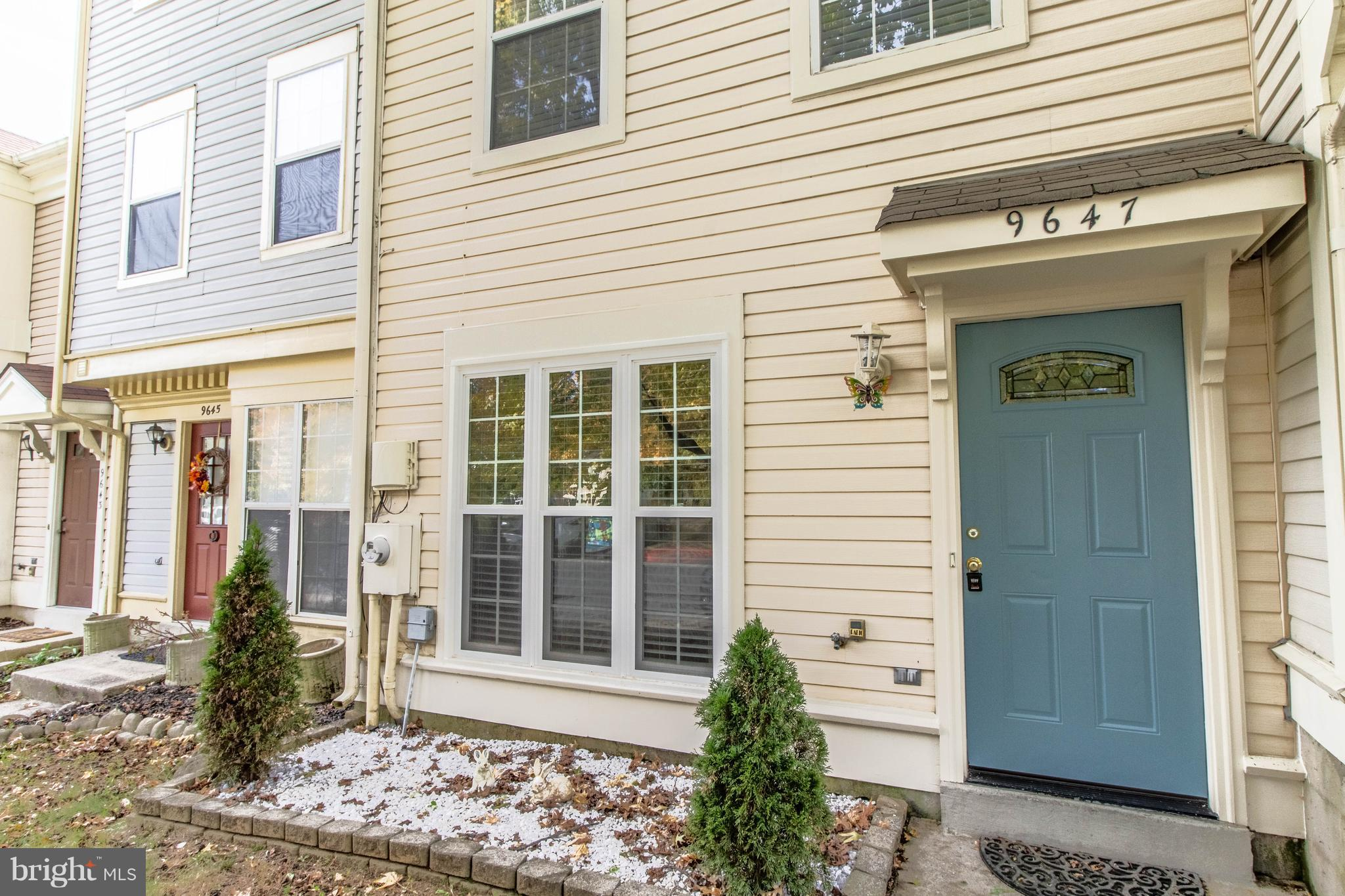 9647 STIRLING BRIDGE DRIVE, COLUMBIA, MD 21046