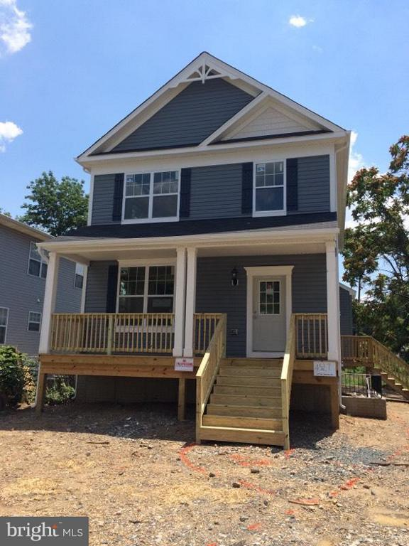 Beautiful model home to be is almost done - call 410 507 9073 to schedule walk throughs. $5k closing help available (call for details - builder settlement choice) HOME WARRANTY 10 year limited included!!