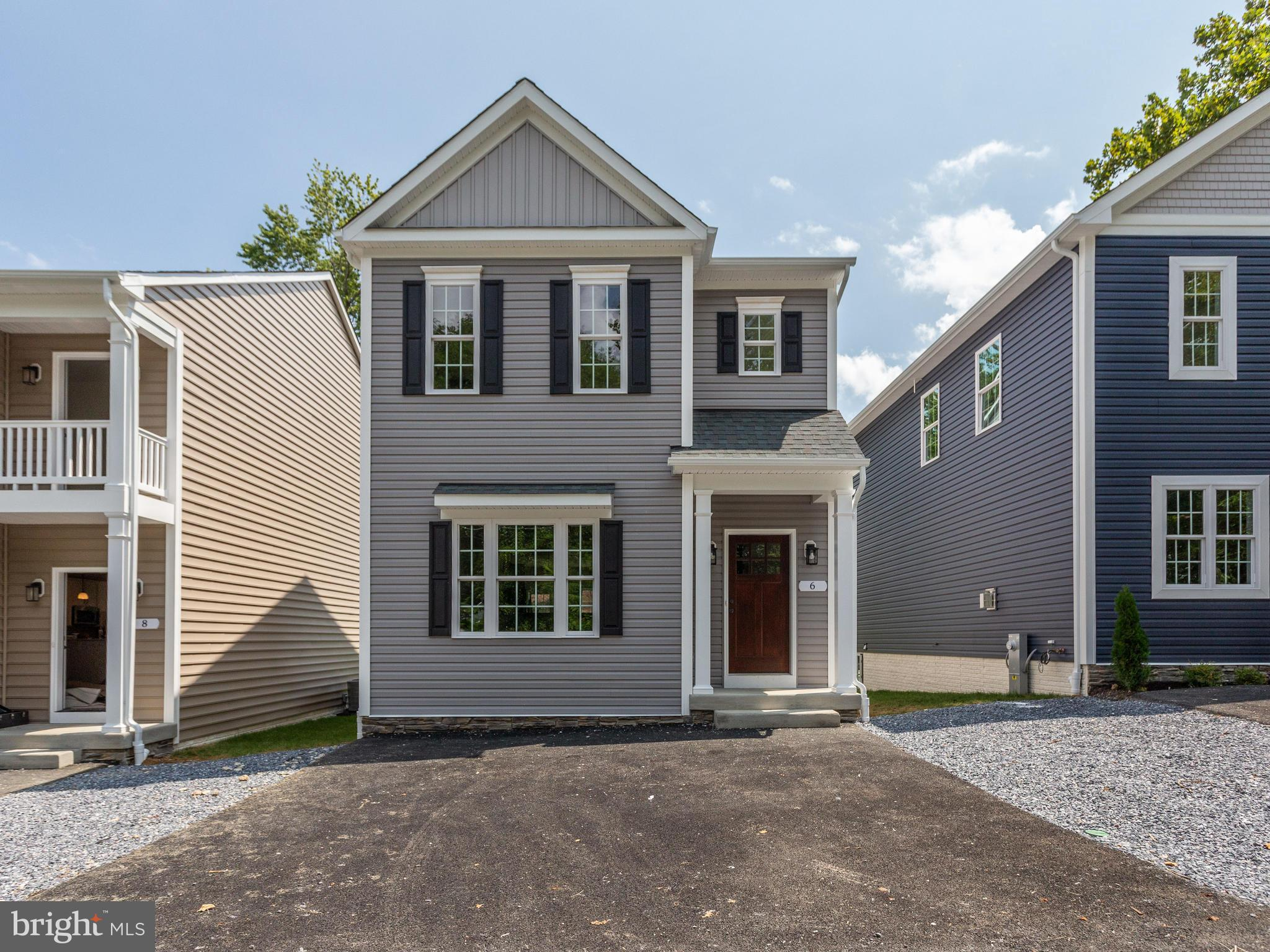 6 BUTTERNUT ROAD, RIVA, MD 21140