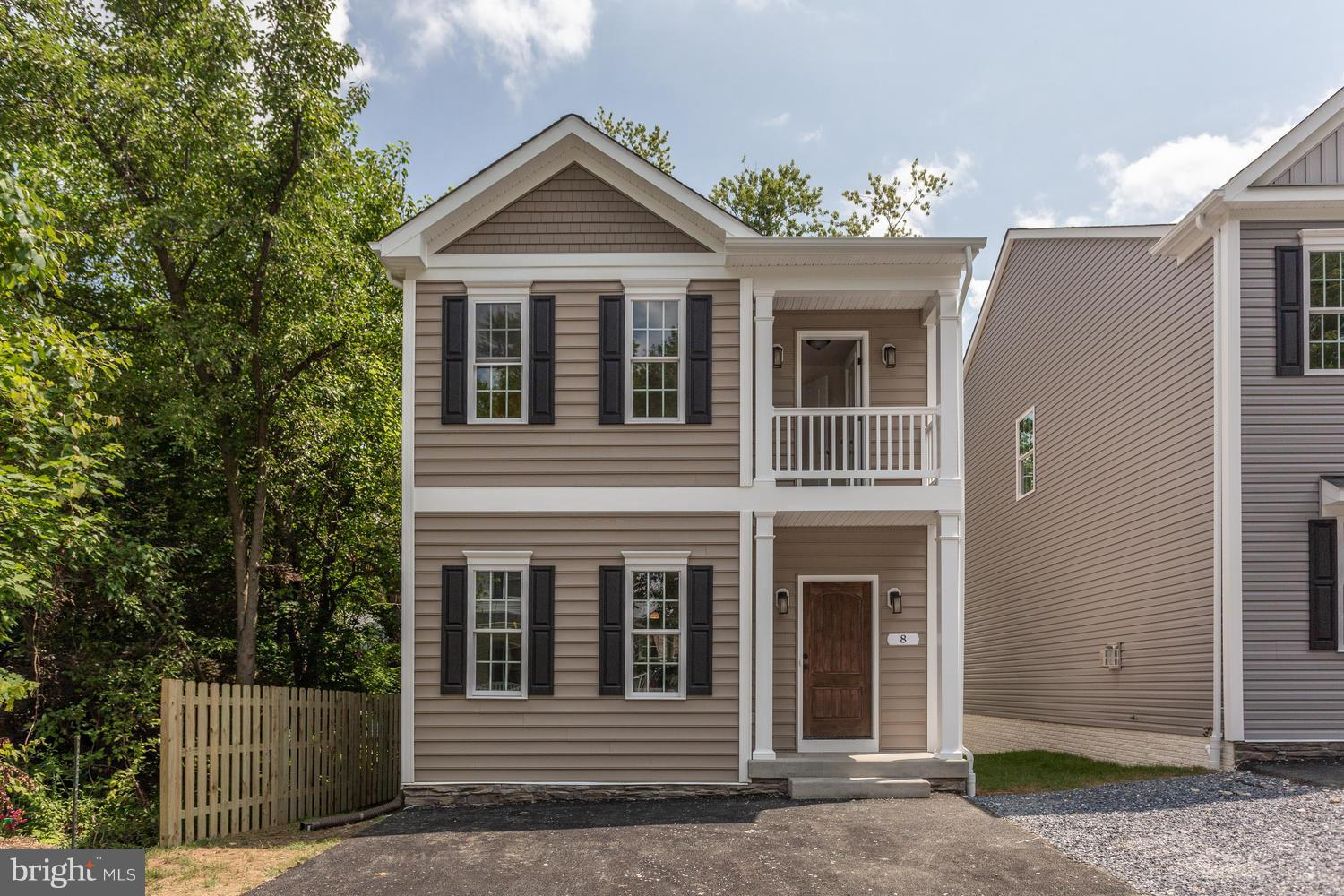 8 BUTTERNUT ROAD, RIVA, MD 21140
