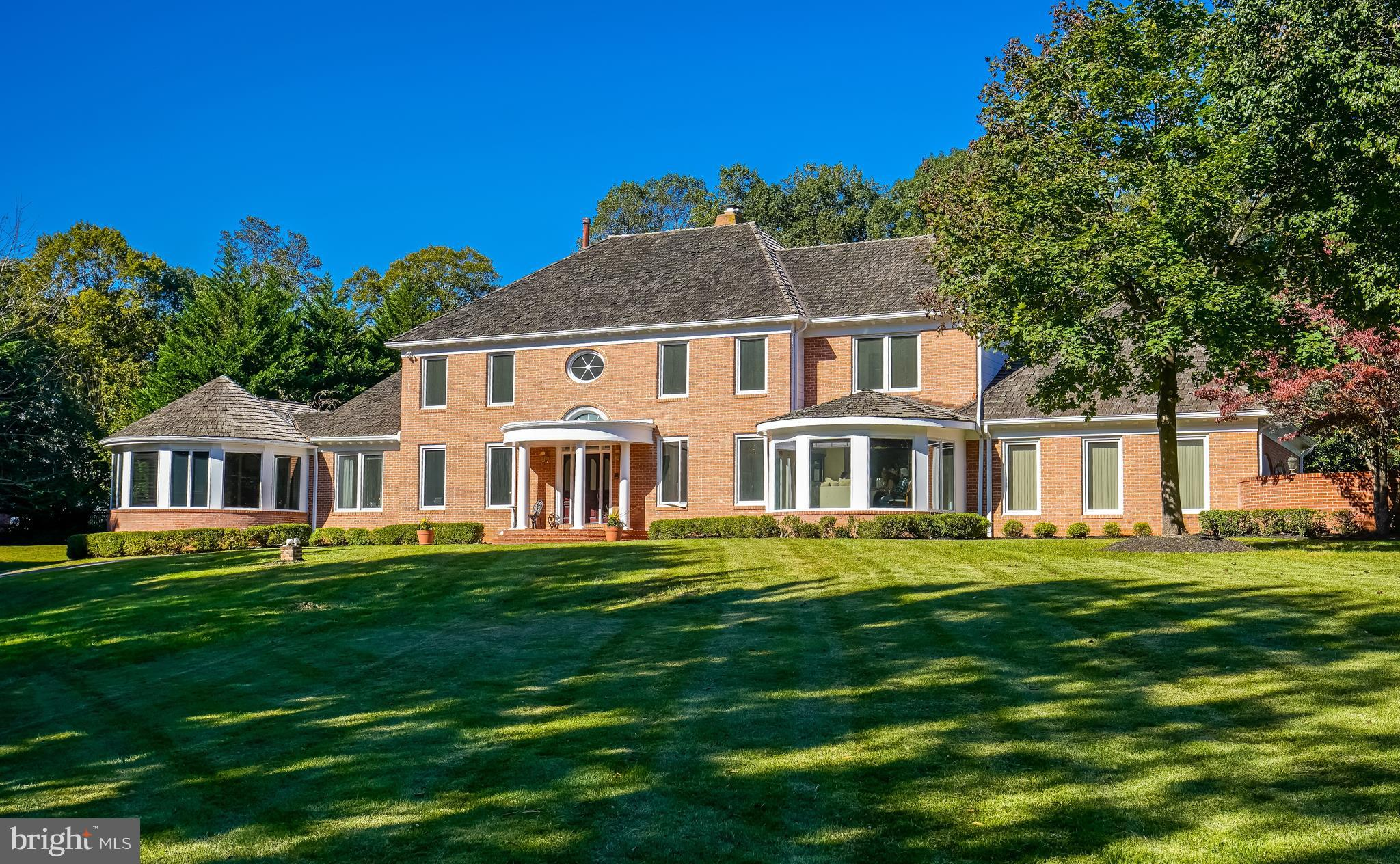 8900 HUNT VALLEY COURT, POTOMAC, MD 20854