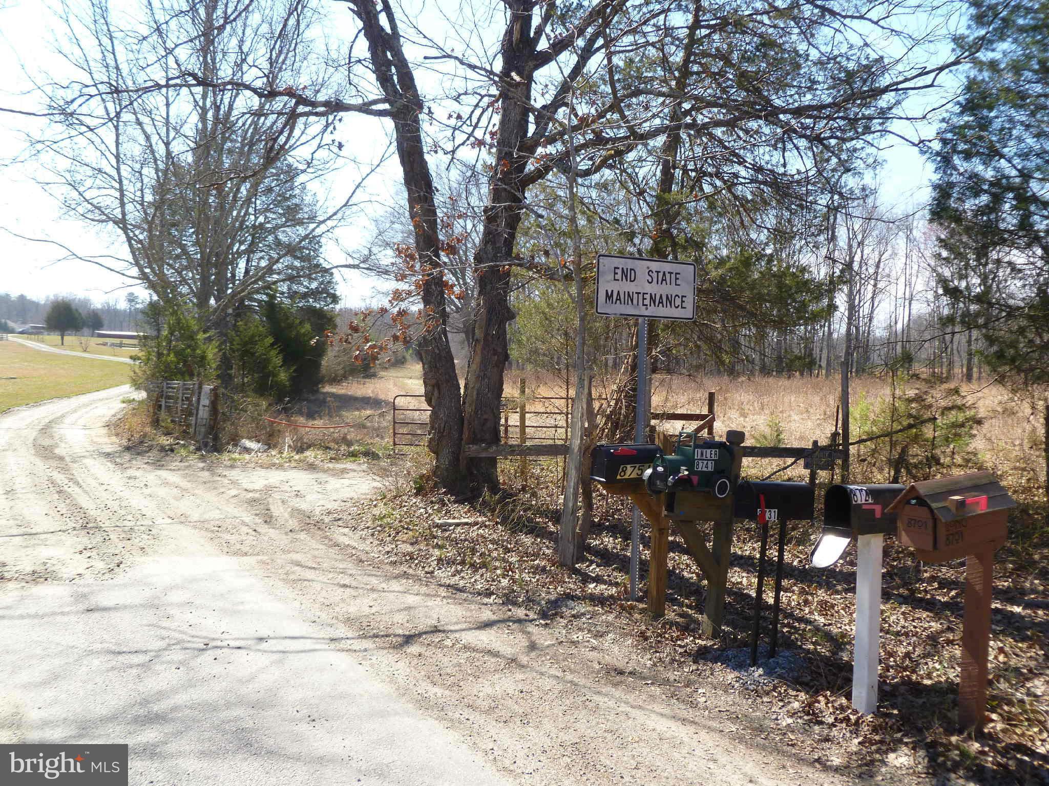 SUNNYBROOK FARM ROAD, SPOTSYLVANIA, VA 22553