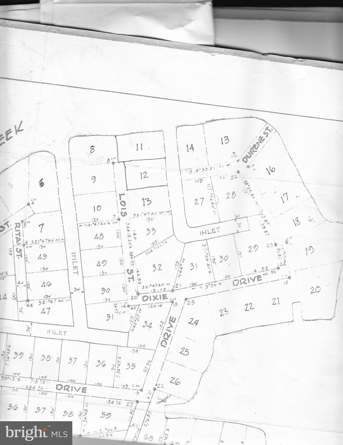 50 LOIS STREET, BISHOPVILLE, MD 21813