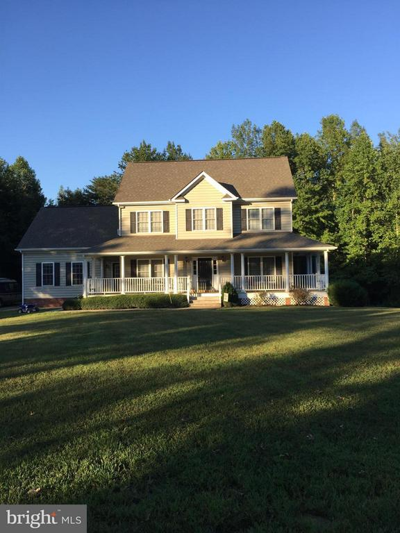 4471 LADYSMITH RD, Ruther Glen VA 22546