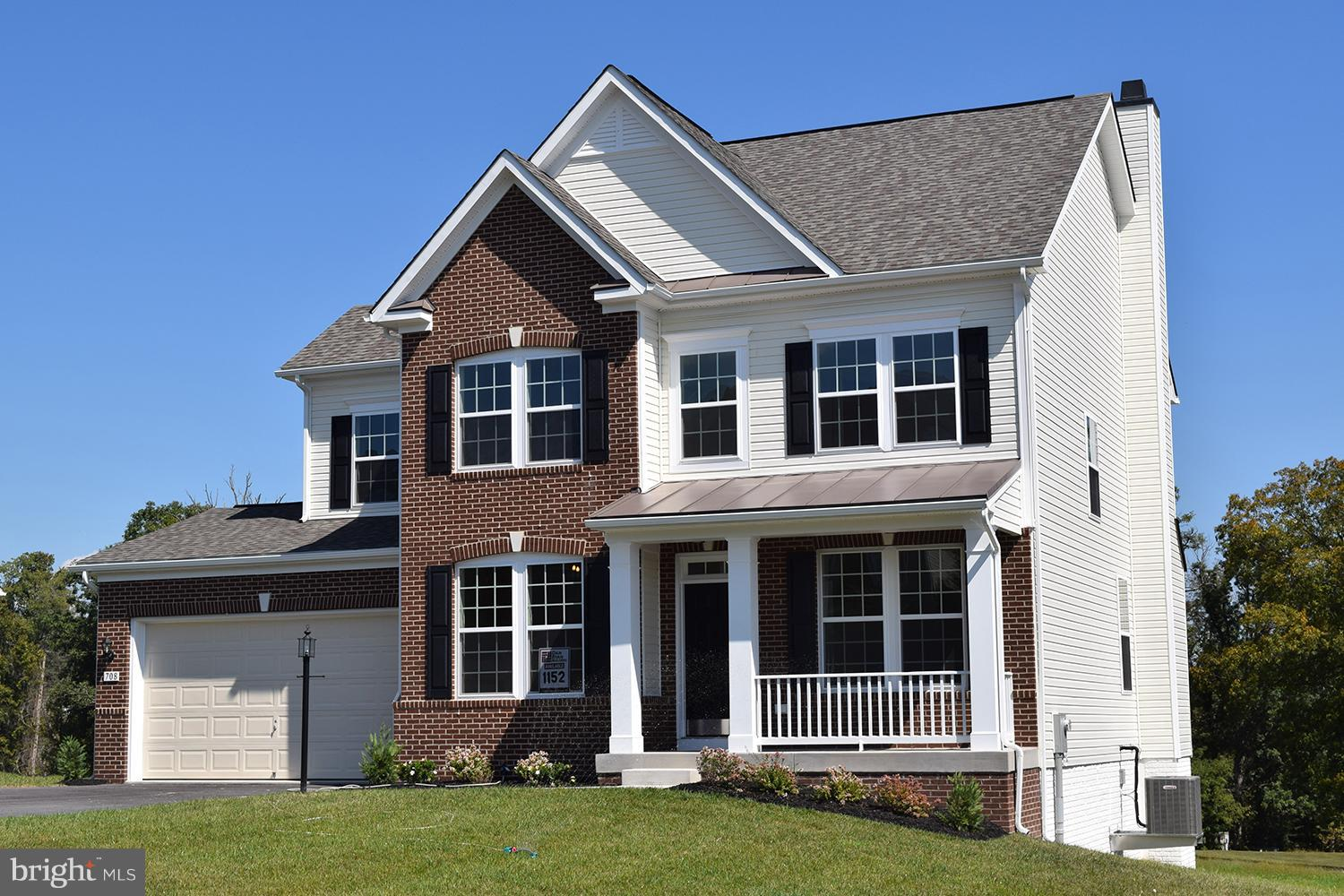 0 STRATHMORE WAY NEWBURY PLAN, MARTINSBURG, WV 25402