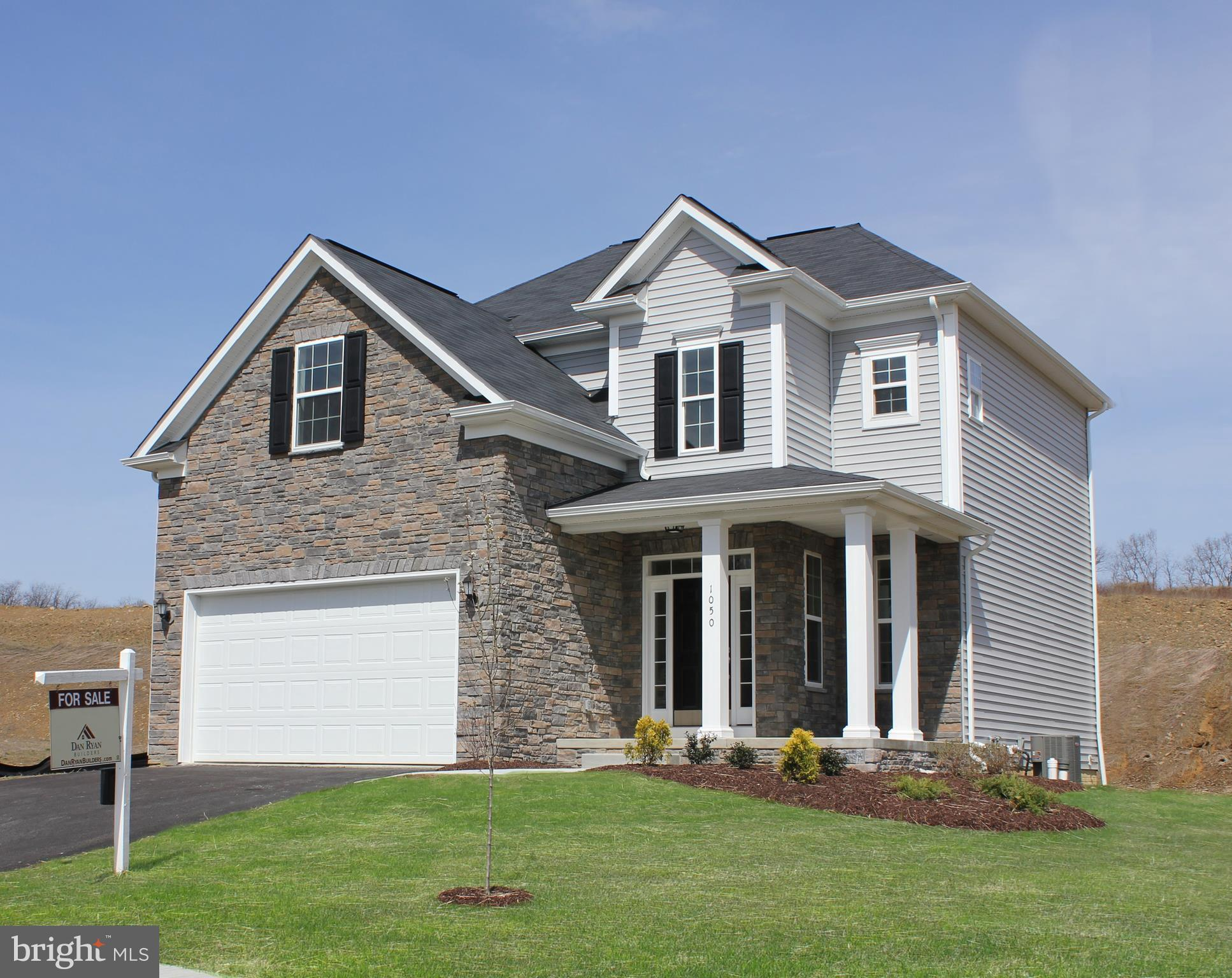 0 STRATHMORE WAY PENROSE PLAN, MARTINSBURG, WV 25402
