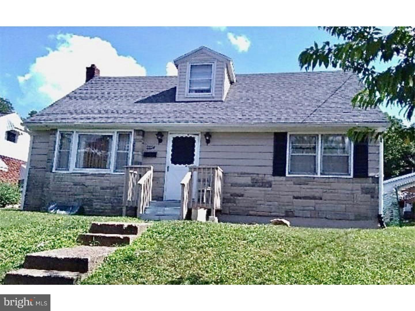 2224 WALNUT STREET, ASHLAND, PA 17921