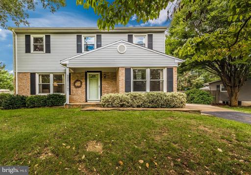 1630 Gibbons, Point Of Rocks, MD 21777
