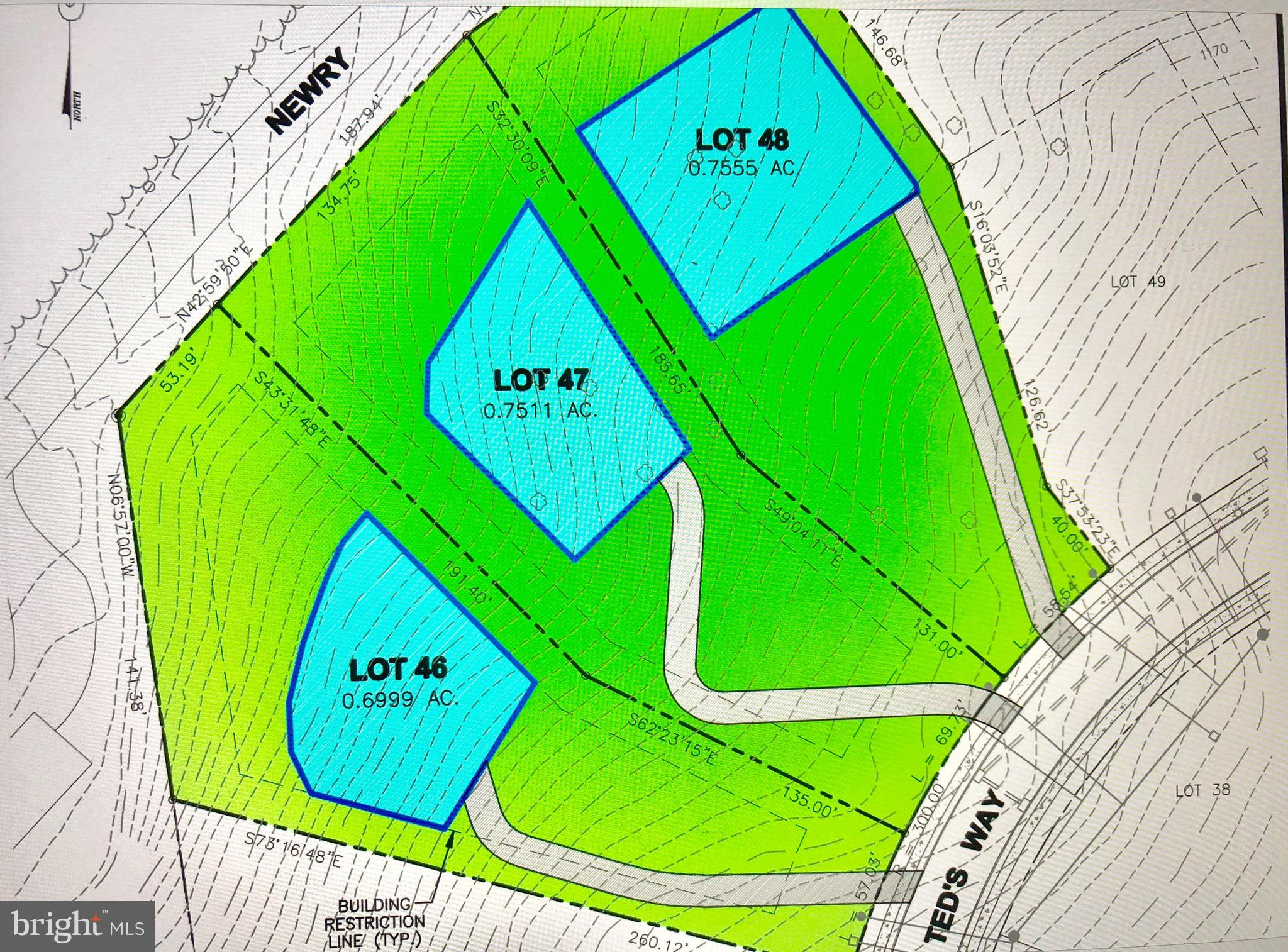 TEDS WAY LOT 46, DUNCANSVILLE, PA 16635