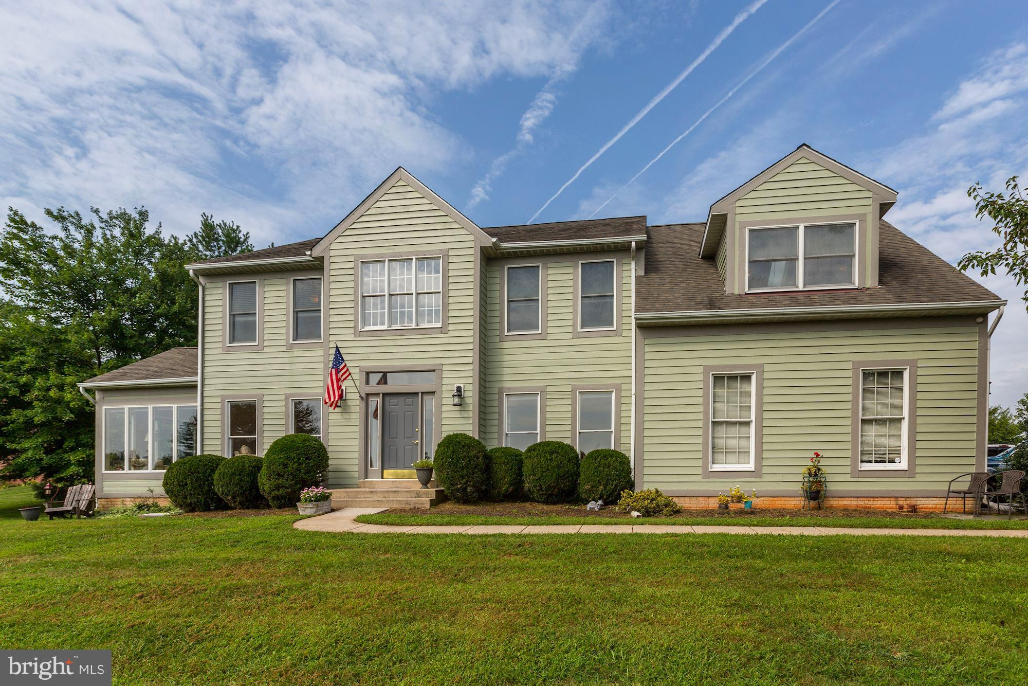 2801 GLENWOOD SPRINGS DRIVE, GLENWOOD, MD 21738