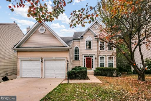 5721 Whistling Winds, Clarksville, MD 21029