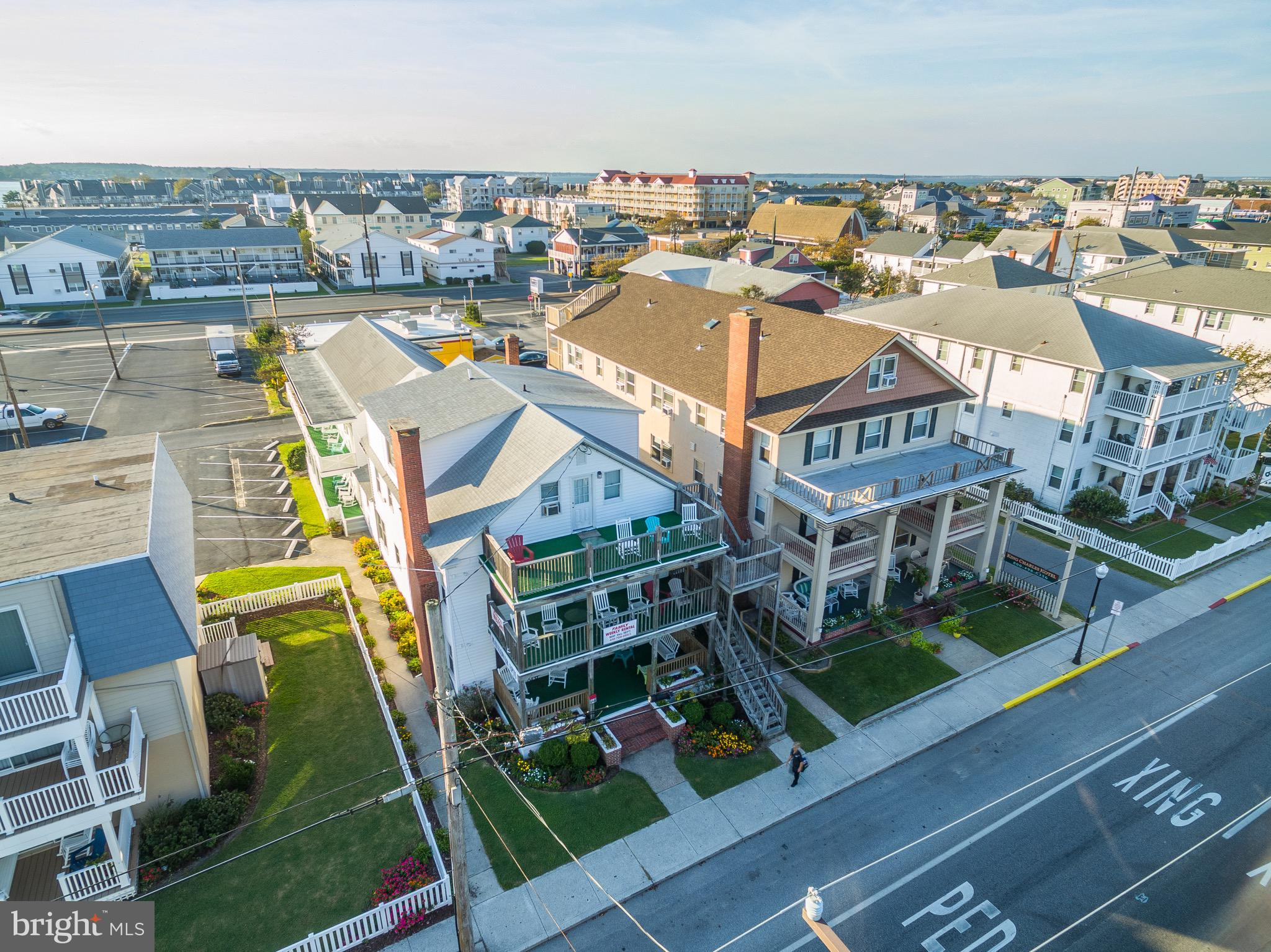 1207 N BALTIMORE AVENUE, OCEAN CITY, MD 21842