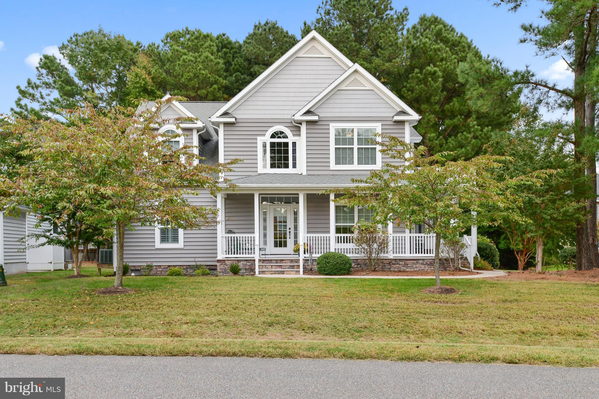 301 SUNRISE COURT, OCEAN PINES, MD 21811