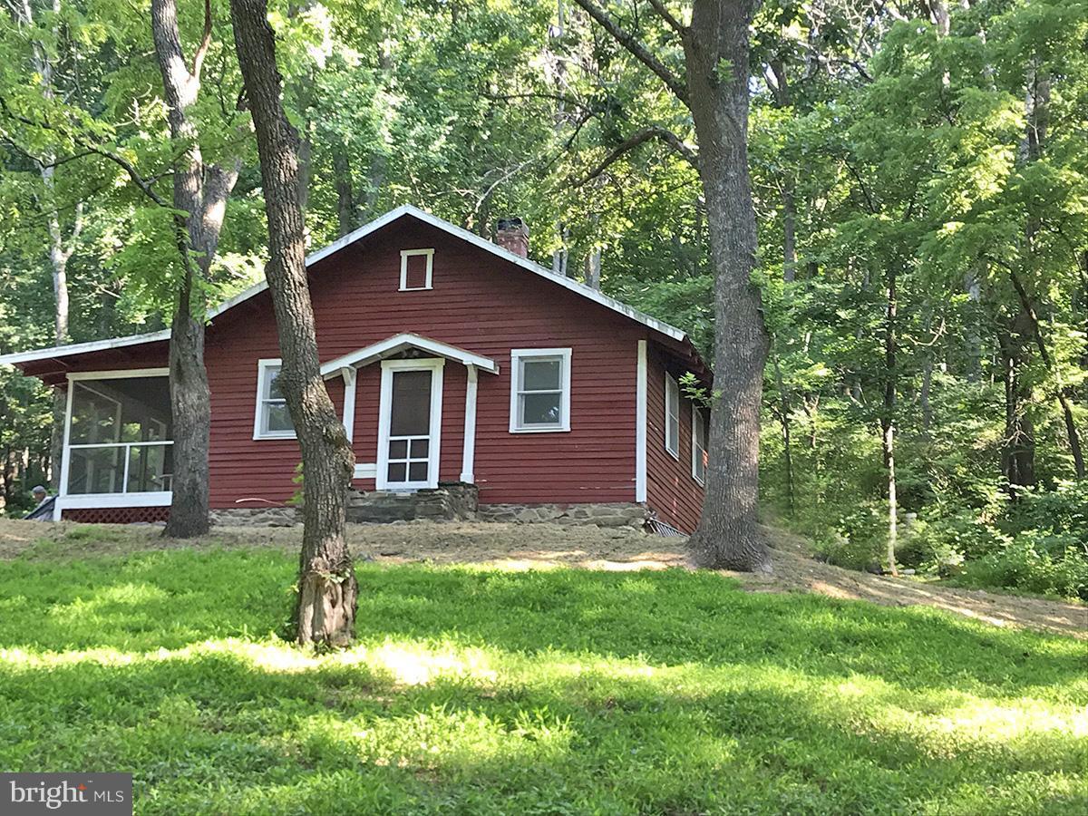 0 Audubon Trail, Markham, VA 22643