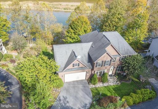 6809 Lakepoint Oval New Market MD 21774
