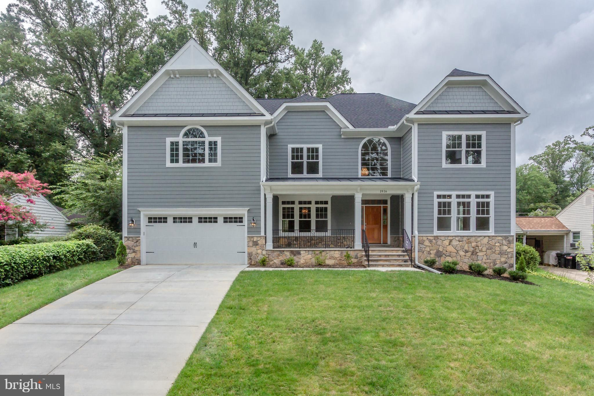 1916 STORM DRIVE, FALLS CHURCH, VA 22043