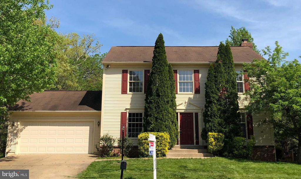 9 BURNS ROAD, STAFFORD, VA 22554
