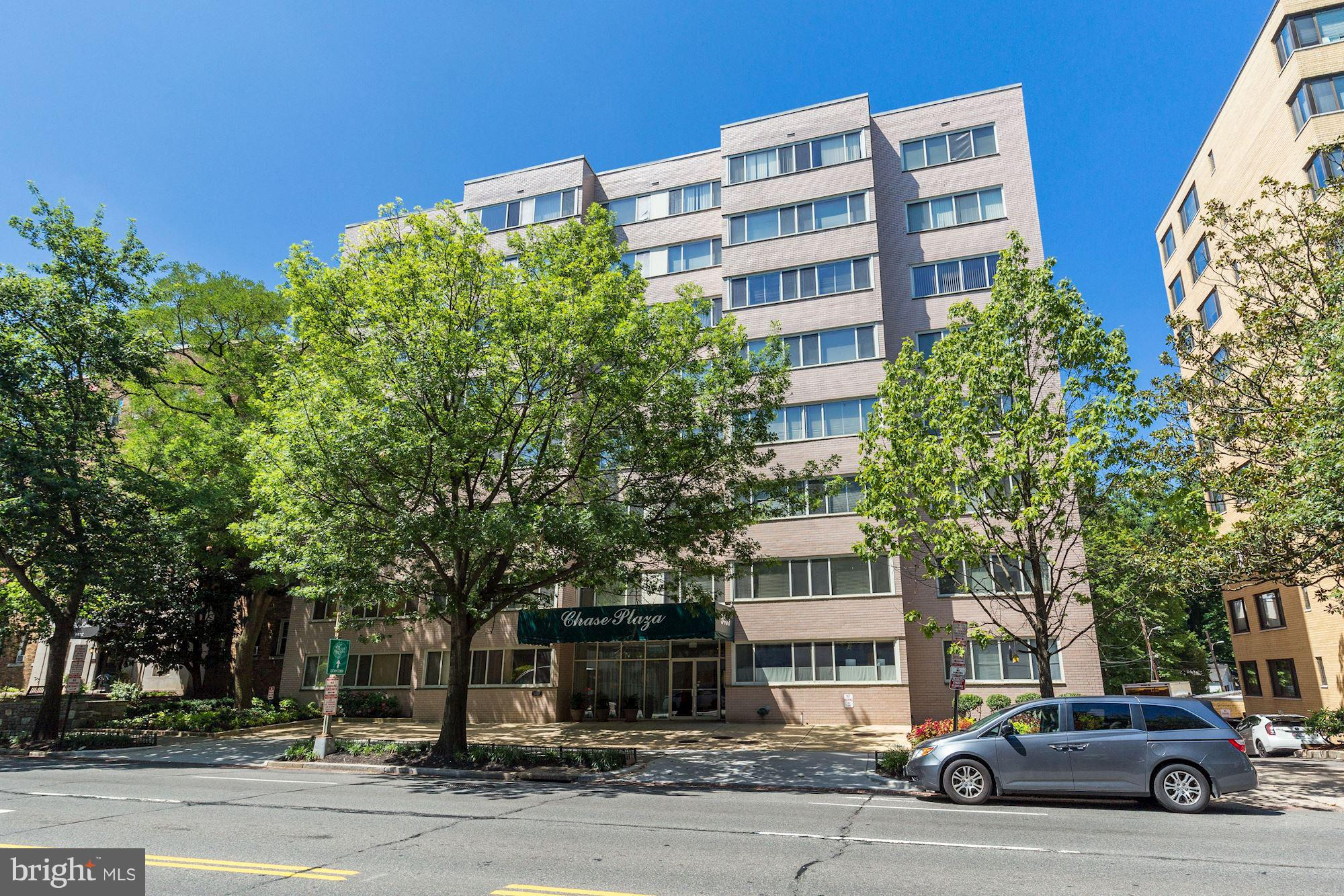 5406 CONNECTICUT AVENUE NW 206, WASHINGTON, DC 20015
