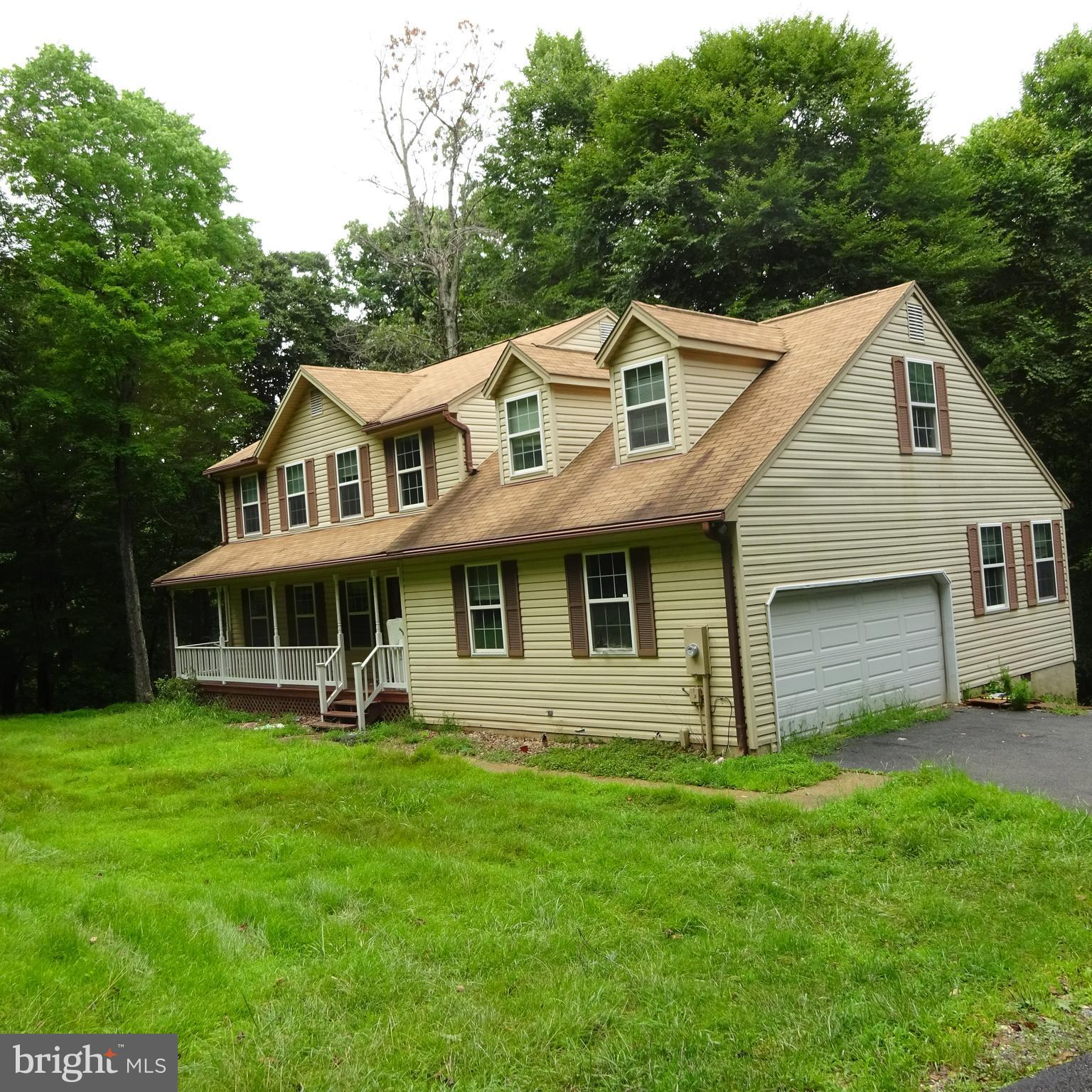 3200 SOUTHERN PINE LANE, PORT REPUBLIC, MD 20676