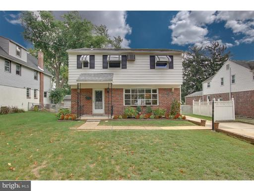 Property for sale at 1114 Villanova Ave, Swarthmore,  PA 19081