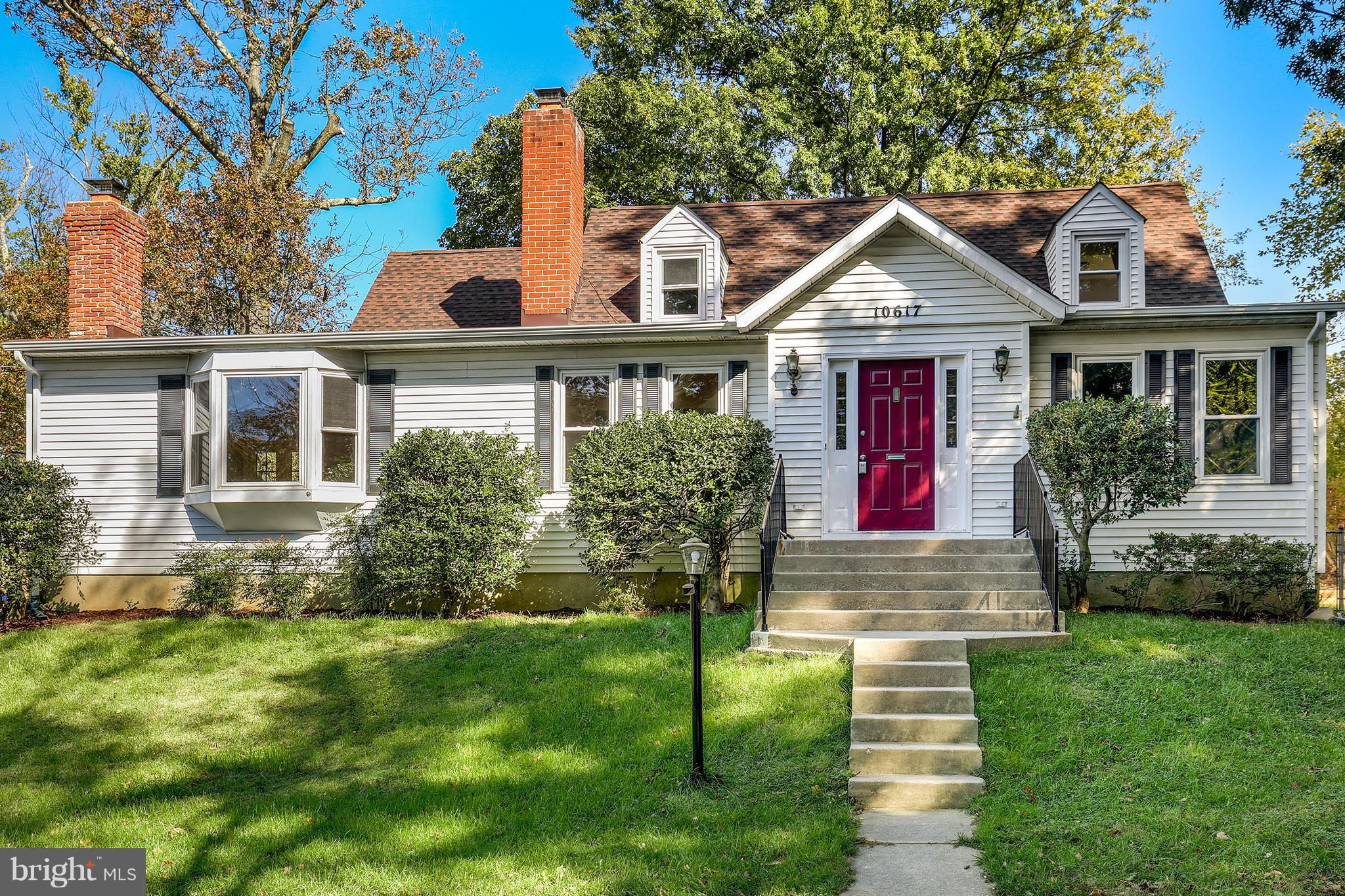10617 GATEWOOD AVENUE, SILVER SPRING, MD 20903