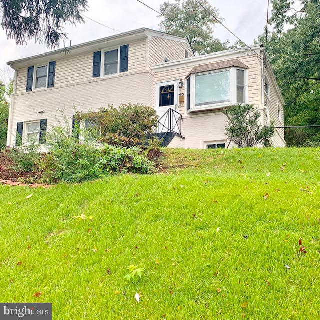 2444 SAINT CLAIR DRIVE, TEMPLE HILLS, MD 20748
