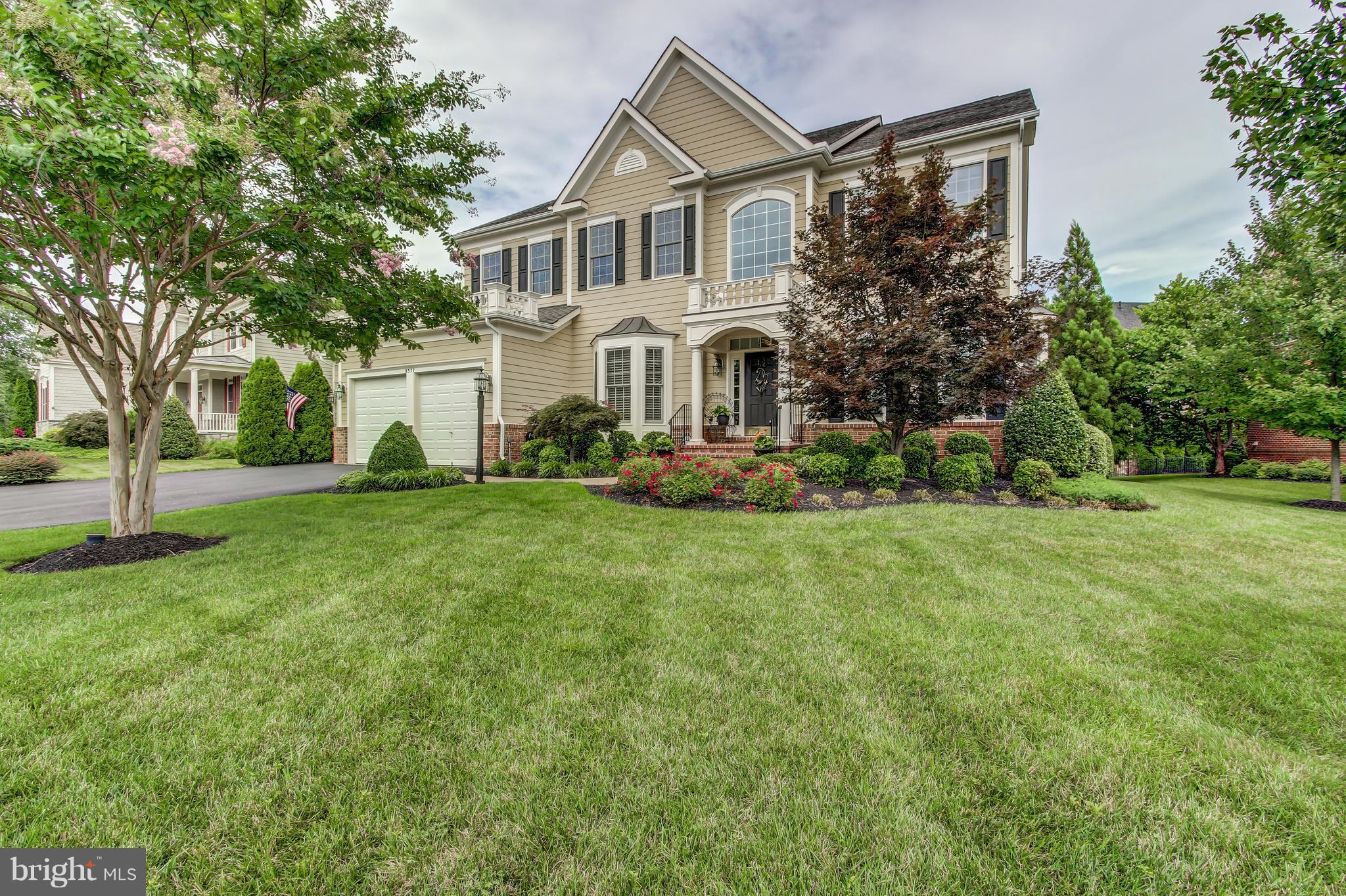 8377 PEDIGRUE COURT, GAINESVILLE, VA 20155
