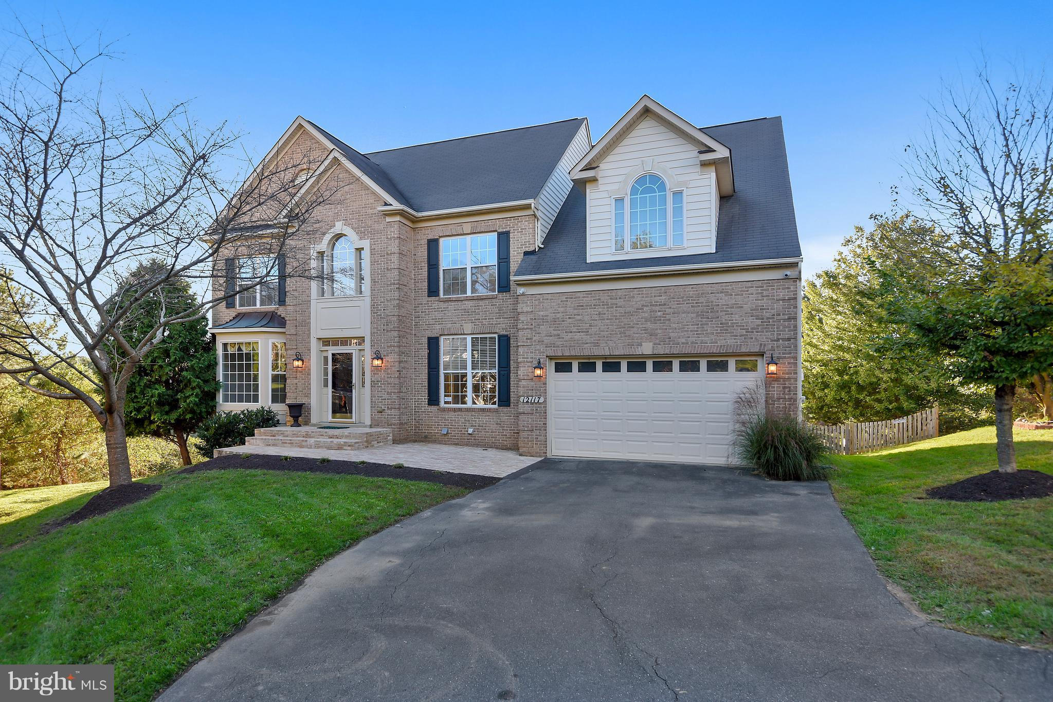 12117 RED ADMIRAL WAY, GERMANTOWN, MD 20876